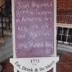 City Taverne, Philadelphia